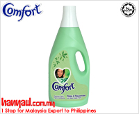 Green Comfort Fabric Softener