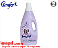 Purple Comfort Fabric Softener