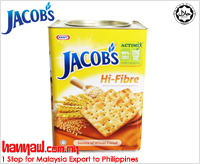 Jacobs - YouTube