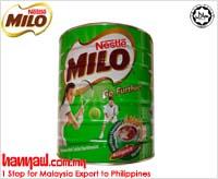 Nestle Milo 1.5 Kg