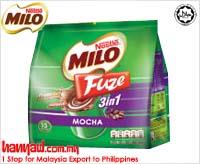 Nestle Milo Mocha