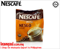 Nescafe Neslo Coffee