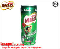 Nestle Milo RTD Can